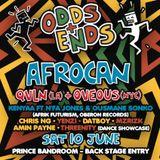 Chris NG @ Afrocan Sat 10 Jun 17
