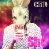 VA - She, Mixed by Chris from HML (2014)