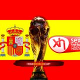 SEX IN THE HOUSE RADIOSHOW by Raul Martin 037 ((Special World cup championship))