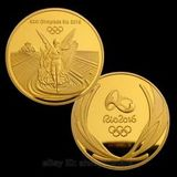 Achieve Your Olympic Gold
