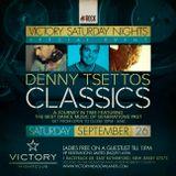 Live @ Victory (Classics) - pt. 1
