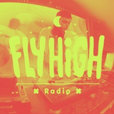 Fly High Radio Guest Mix (May 2014)