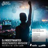 Moestwanted Mixshow on BigCityBeats / YouFM – 21.08.2015