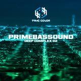 PrimeBassound - Deep Complex 02