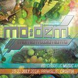 D.Rec - Live Mix @Momento Demento Festival 2014