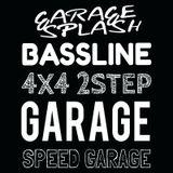 100% Speed Garage & Dark Bassline Anthems mixed July 2019 - Dj FnK