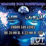 Camelia & Mario F - Trance For Your Mind 063 @ estadodetrance.com (10.09.2018)
