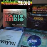 Roots'n'Dio sur Radio Dio 89.5 FM - l'émission reggae hip-hop - podcast du 13 octobre 2016