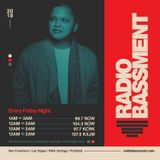 The Bassment w/ DJ P-Jay 11.23.18 (Hour Two)