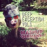 Mashup-Germany - Deep Exception - Vol.1