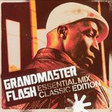 Grandmaster Flash - Essential Mix