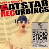 CATSTAR RECORDINGS RADIO SHOW 135