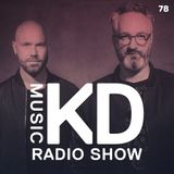 Kaiserdisco - KD Music Radio 078 (Live at Spartacus Club in Cabri�s  France 2019-10-26) - 03-Nov-2