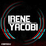 SNB POD042 - IRENE YACOBI