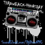 Throwback House Mix