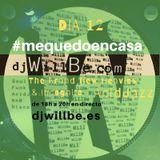 #MeQuedoEnCasa Día 12. The Brand New Heavies & Incognito. AcidJazz