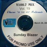 DJ ELEAZAR - SUNDAY BLAZA MIX #19