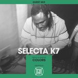 MIMS Guest Mix: SELECTA K7 (Colours, Berlin via Memphis)