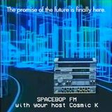 Spacebop FM Full Radio Demo