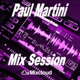 Paul Martini Presents: Mix Session #04