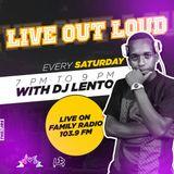DJ LENTO - 21st MARCH 2017