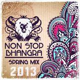 Non Stop Bhangra Spring Mix