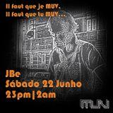 JBe @ MUV 22-06-2013 - PARTE 4