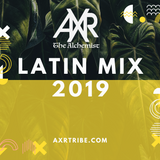 AXR Latin Mix 2019