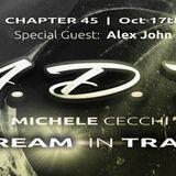 Michele Cecchi's A.D.T ~ Chapter 45 Alex John's GuestMix