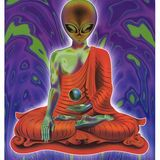 ॐ OldSchool Goa  Alien mix (Goalogique) ॐ02.12.2012__20.54