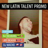 New Latin Talent Promo 2018