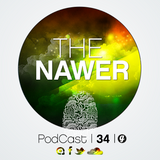 PodCast The Nawer 34 TECHNO Aaron Garland