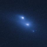 Asteroid Blues Mix