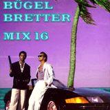 Kris Santiago - Sexy Buegel Bretter 16 (WMC 2012 in Miami Special)