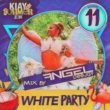 KIAY White Party (11Ago18)  - Mix By AngelDj (AllNightSet)