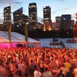Harbour Party mix 2014