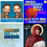 2019/10/06 | Boom Shaka Laka Radio Show | DJ Makala | Gaztea | EiTB
