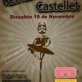 Syncromatic@REMEMBER TECHNO SET KASTELLET 19-11-2011