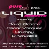 Oscar Vazquez - Liquid Moments 034 pt.2 [Jul 19, 2012] on Pure.FM