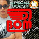 Bom SesSion 055 - Snakman Guestmix