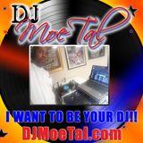 House Mix 1 - DJ MoeTal