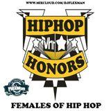 FEMALES OF HIP HOP PT. 2