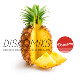 Discomiks 001 - Billy Margarita - Despacio Discos