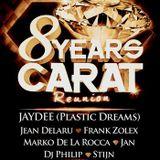 dj Stijn @ La Rocca - Carat Reunion 25-12-2014