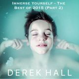 Immerse Yourself - The Best Of 2015 (Part 2)