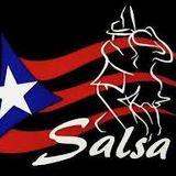 DJ LOUIE LOU SALSA MIX #1