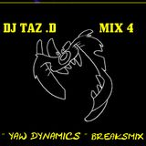 DjTaz.D-Yaw Dynamics-Breaks-mix4