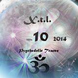 X.T.L. - Mix 10 2014