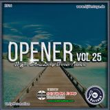 Opener 25 (Best Of Deep House)
