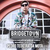 """Bridgetown Radio 2017 #10 - """"Musicas Que Não Me Saem Da Cabeça"""" com Pedro Teixeira da Mota"""